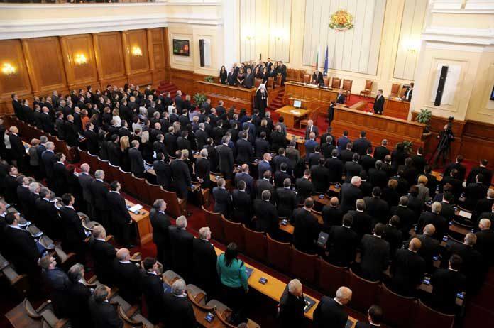 България с най-много депутати на глава от населението