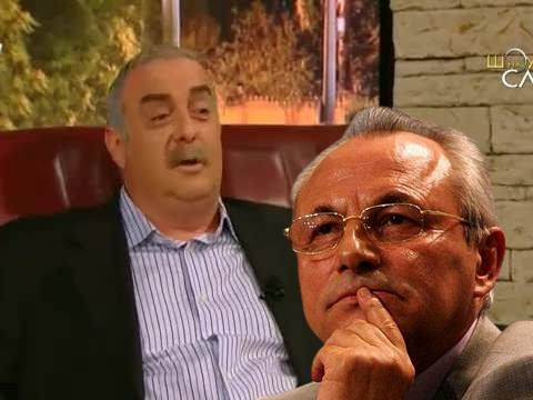 Слави Трифонов сравни Ахмед Доган с Али Реза