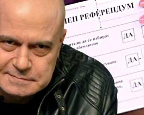 Слави Трифонов ще накаже статуквото заради референдумът
