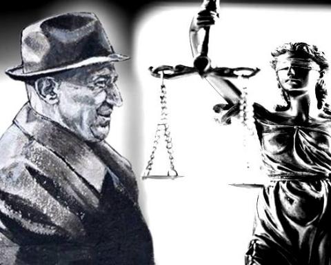 Бай Тошо: Отказ от справедливост