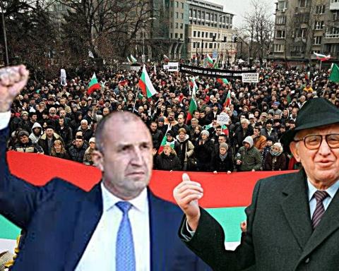 Бай Тошо: След изборите кървави протести ще принудят Радев да обяви Военно положение!