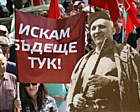Бай Тошо: Българи, излезте и гласувайте за да се усетите като народ!