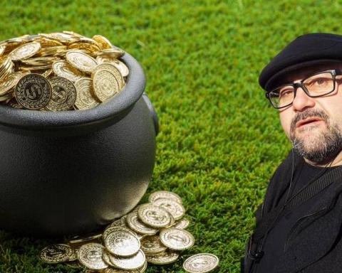 Стефан Пройнов: Златни монети за 250 000 - 300 000 евро