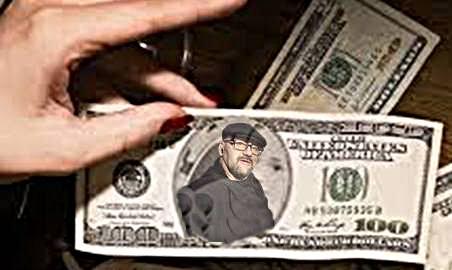 Стефан Пройнов: 1000 долара на банкнота