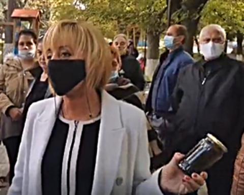 Мая Манолова: Вода с манган в Брестовица!