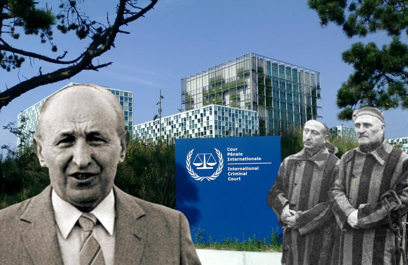 Бай Тошо: Не оставка, а народен съд трябва!