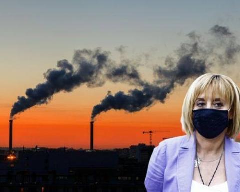 Мая Манолова: Не се диша вече