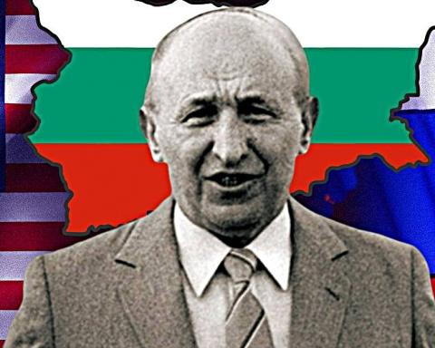 Бай Тошо: Когато Русия ни беше другар, а не враг!