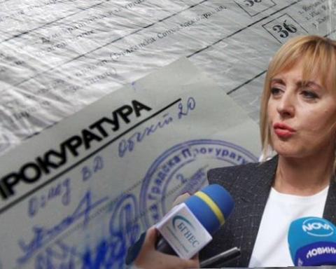 Мая Манолова: Борисов отново ще се опита да открадне и тези избори!