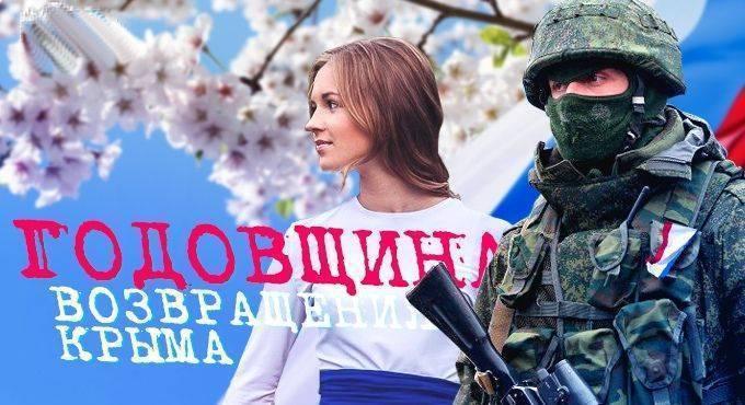 Трансформация на Крим