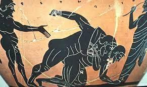 Стефан Пройнов: Панкратиона е първият успешен синтез между всички бойни умения много преди да се появят гладиаторите