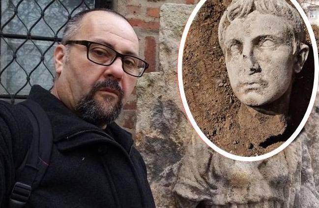 Стефан Пройнов: Франческа Джанкола откри глава на Август