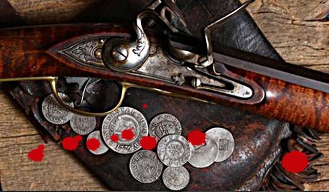 Стефан Пройнов: Кървави пари