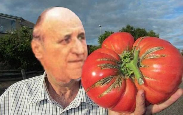 Бай Тошо: Внасяте повече домати от колкото банани.Отядохте ли си?