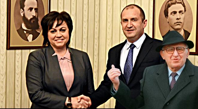 Бай Тошо: Борисов викаше работа, а те останаха без работа!