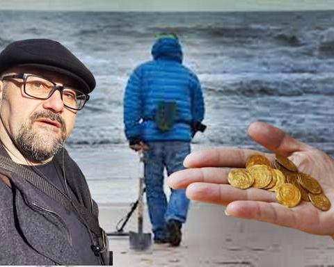 Стефан Пройнов: Как и къде се откриват съкровища?