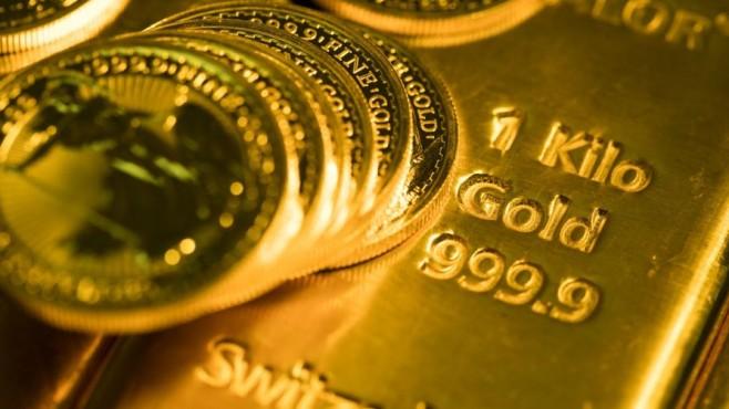 Петима българи са арестувани за грабеж на 38 кг златни кюлчета