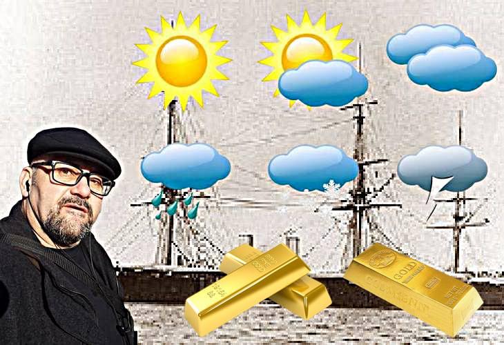 Стефан Пройнов: 2 млрд. долара лежи на дъното на Черно море