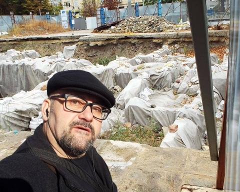 Стефан Пройнов: Ало Сердика, да не се излагаме пред чужденците!