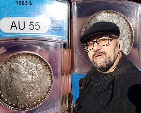 Стефан Пройнов: Знаете ли защо тази монета е уникална?