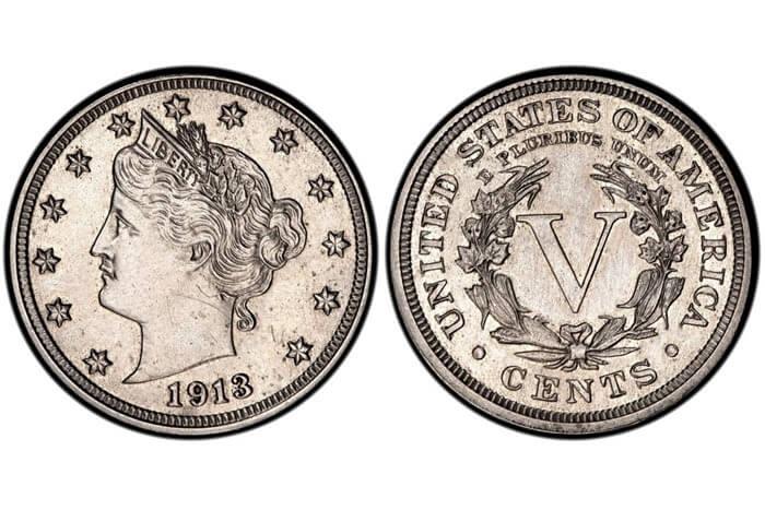 9. Глава на свободата, 1913 г.