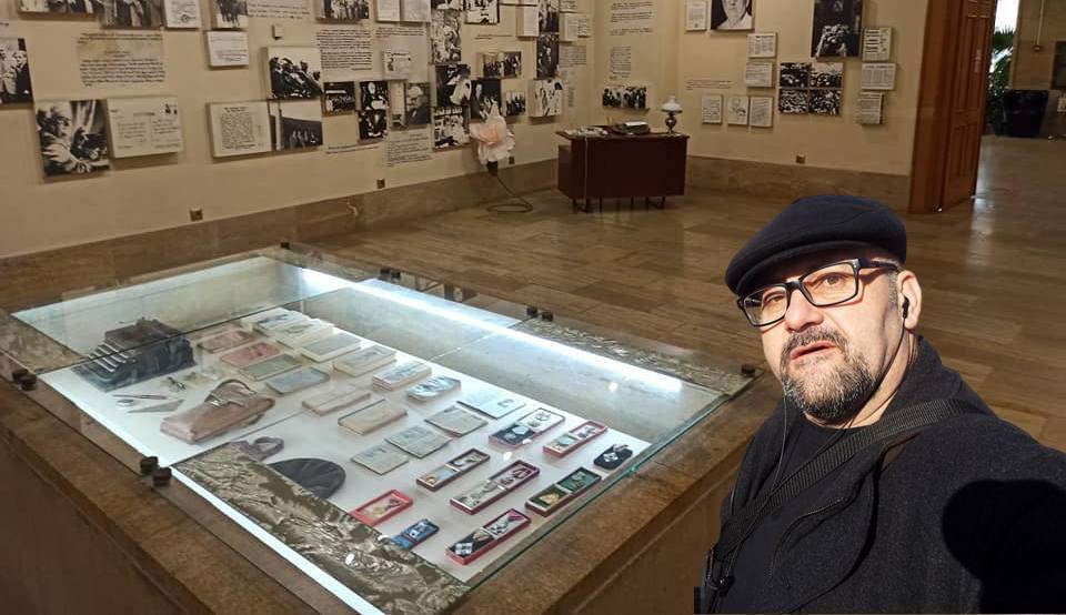 Стефан Пройнов: Знаете ли, че Чудомир е колекционирал монети