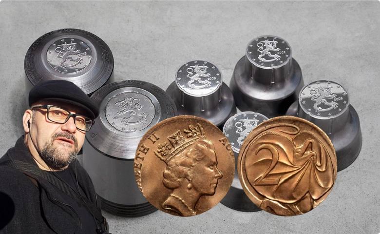 Стефан Пройнов: Грешната монета-оскъдна и обикновено грандиозна