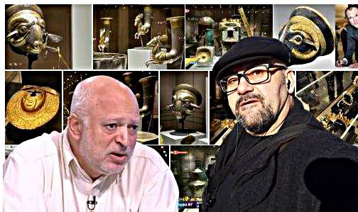 Стефан Пройнов и Минеков потвърдиха, че колекцията на Божков е законна!