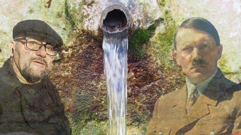 Стефан Пройнов: Връзката на Хитлер и Горна баня