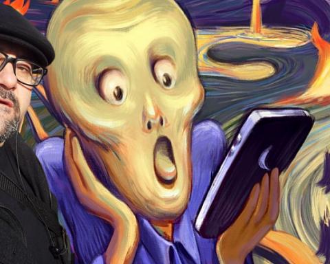 Стефан Пройнов: Знаете ли кое е най-страшното нещо на света?
