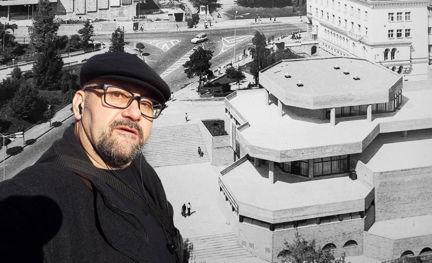 Стефан Пройнов: Спомняте ли си Полтава?