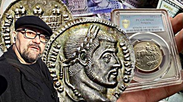 Стефан Пройнов: Колко струва една монета?