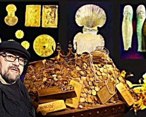 Стефан Пройнов: Хайдушко злато и бандитските съкровища
