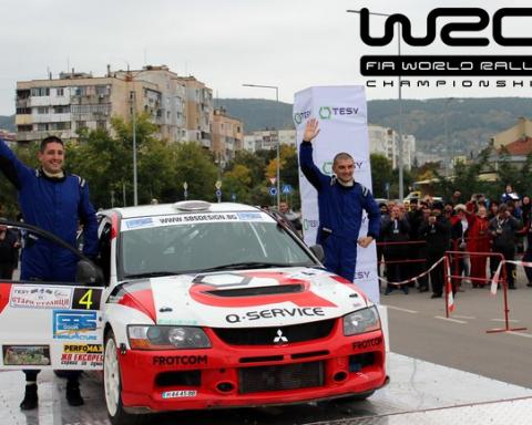 Българин във WRC за сезон 2022!
