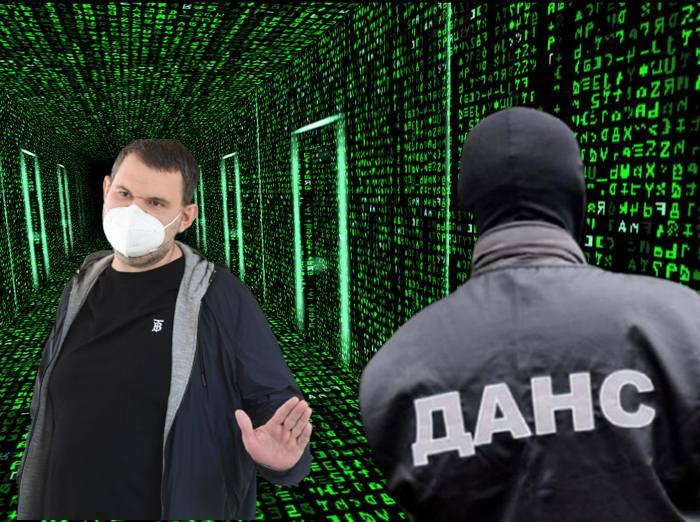Стефан Пройнов: Какво научихме от визитата на Делян Пеевски в ДАНС?